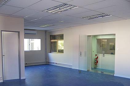 Ingelea obras civiles construcci n de oficinas for Construccion de oficinas